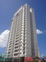 Título do anúncio: Apartamento Cond. Terramaris, 3 Quartos Sendo 3 Suítes, 80m² - Ponta Negra
