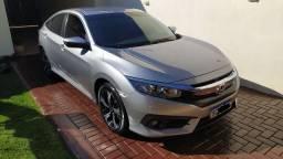 Título do anúncio: Honda Civic elx 2018