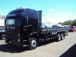 Caminhão Vw 24280 Carroceria