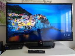 TV LED LG Full HD + Chrome Cast Original