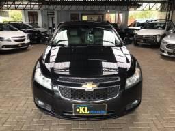 Título do anúncio: Chevrolet- Cruze LTZ 1.8 Flex Automático