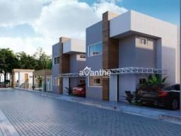 Casa com 3 dormitórios à venda por R$ 269.900 - Morros Zona Leste - Teresina/PI