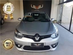 Renault Fluence 2017 2.0 dynamique plus 16v flex 4p automático