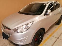 Título do anúncio: Hyundai ix35 GLS 2.0 16V 2WD