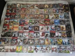 Jogos PlayStation 3 (PS3) - com Desconto de 10% - Aceito Cartão