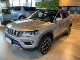 Jeep Compass Limited 2.0 Turbo Diesel 4x4 Automático 2020