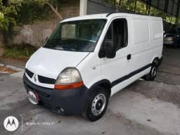 Renault Master ano 2010 valor de 48.500.00