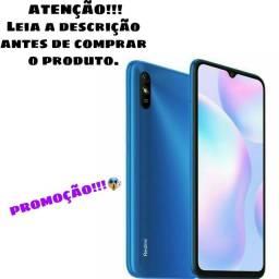 Smartphone Xiaomi REDMI 9A
