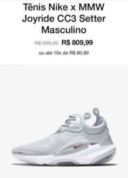 Tênis Nike novíssimo número 41