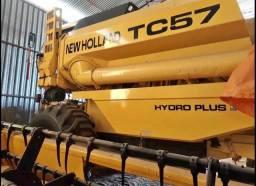 New Holland TC57 2002