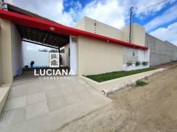 Casa Solta com Piscina e Cerca Elétrica (Cód.: lc240)