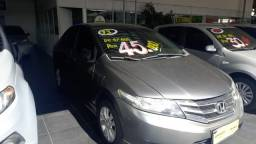 Título do anúncio: Honda City 1.5 Automático 45.990,00 completo !!!