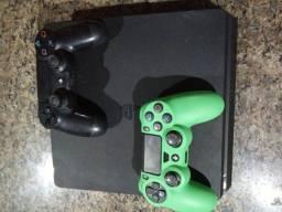 PS4 slim 2 controles