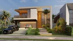 Casa de alto padrao sendo construída na cidade alpha, Alphaville Eusébio  #ce11