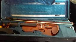 Violino Eagle VE 441 C/Estojo e Arco