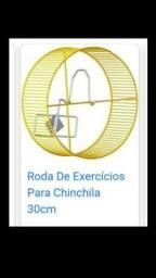 Roda de Exercícios 30 cm