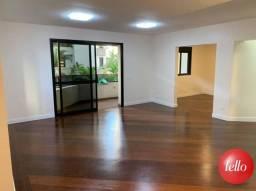 Apartamento para alugar com 4 dormitórios em Santana, São paulo cod:67500