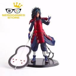 Action Figure Madara uchiha Naruto Shippuden