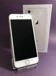 iPhone 8 64Gb Silver Seminovo