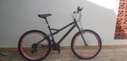 Título do anúncio: Bicicleta MTB aro 26....