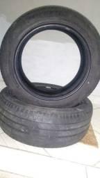 Pneus da Michelin 215/55r17