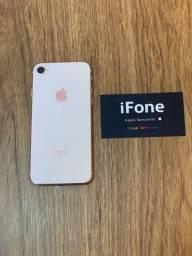 iPhone 8 64gb @ifonesolucoes