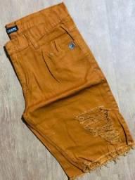 Bermuda jeans atacado e varejo
