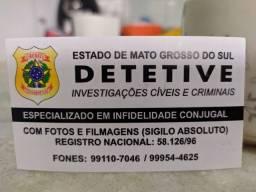 Investigador (detetive)
