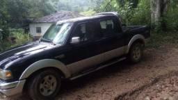 Ford Ranger 2005 - Diesel