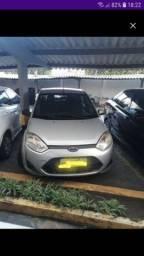 Fiesta Rocam 2010/2011 COMPLETO 1.0