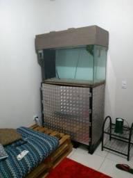 Vendo aquário 450lts