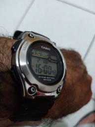 Relógio Casio raro,estado de novo.