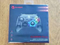 Título do anúncio: Controle GameSir T4 Pro Bluetooth 5.0