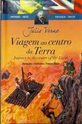 Livro?Viagem Ao Centro Da Terra - Journey To The Centre Of The Earth?