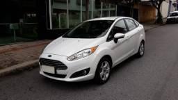 New Fiesta Automático 2015