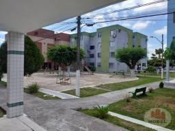 Apartamento para venda ou locação no Condomínio José Falcão da silva
