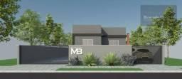 Título do anúncio: F-CA0595 Casa por Apenas Entrada de 60 mil + 48 x de R$ 1.000,00 - 3 quadras do mar.