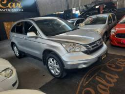 Cr-v lx 2011 automático