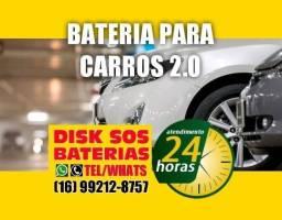 BATERIA PARA CARROS 2.0