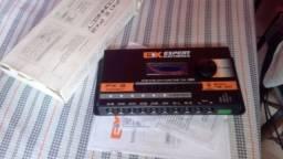 Prossesador PX 2 com Bluetooth novo na caixa nunca usado valo 400.00 aceita cartão