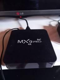Maxq pro 128GB 4K