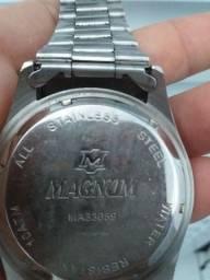 Título do anúncio: Relógio original da magnun