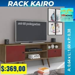 Rack   rack   rack   KAiro