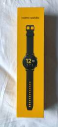 Título do anúncio: Realme Watch S Relógio Inteligente  - Novo