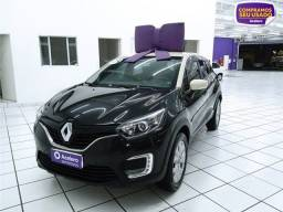 Renault Captur<br>1.6 16v sce flex life x-tronic ** Thais Santos
