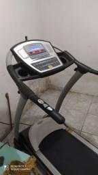 Esteira elétrica athletic T990 profissional vendo ou troco