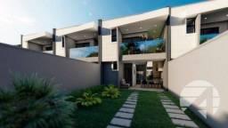 CA2177 Lançamento - Duplex com 4 quartos, 137m², 3 vagas - Eusébio