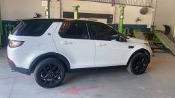 Land Rover Discovery Sport 2.0 TD4 HDE