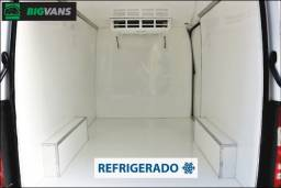 Sprinter 2014 311 Furgão Refrigerado -10ºC Branco (FUR-1d98)