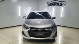 Título do anúncio: Chevrolet Ônix LT I  1.0  8v flex 2020